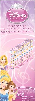 Disney Princess Sticker Party Pack