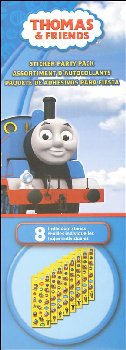Thomas & Friends Sticker Party Pack
