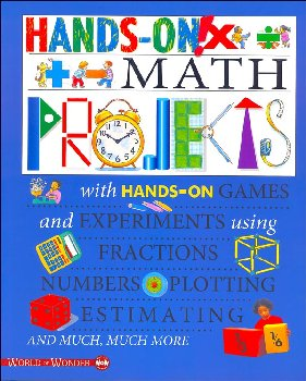 Hands-On! Math Projects