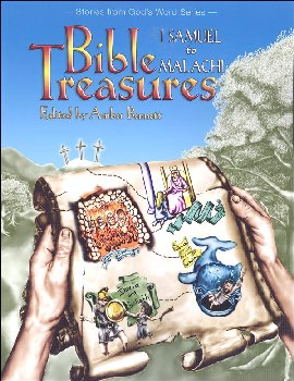 Bible Treasures - 1 Samuel to Malachi