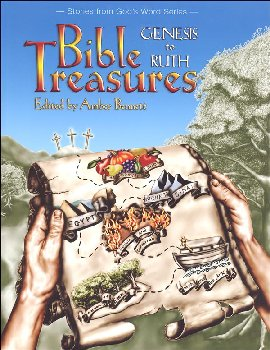 Bible Treasures - Genesis to Ruth