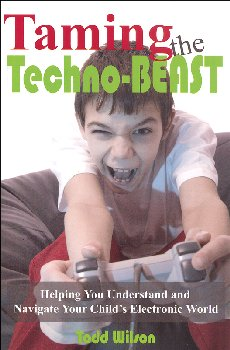 Taming the Techno-Beast Booklet