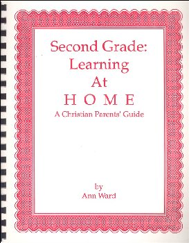 Learning at Home - Second Grade