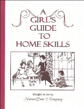 Girl's Guide to Home Skills