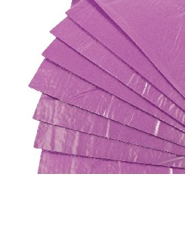 "Tac-On Wall Kit - Lavender (9"" x 12"") 8 Sheets"