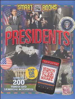 Presidents (Smart Books)