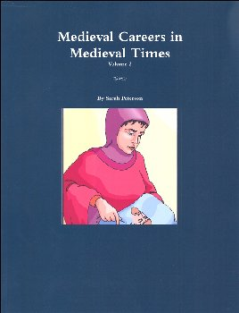 Medieval Careers in Medieval Times Volume 2