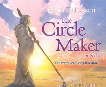 Circle Maker for Kids: One Prayer Can Change Everything