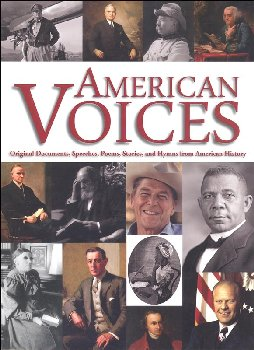 American Voices (2014 Edition)