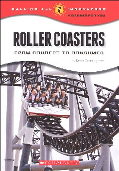 Roller Coasters: From Concept to Consumer