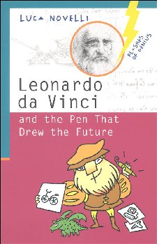 Leonardo da Vinci and the Pen That Drew the Future (Flashes of Genius)