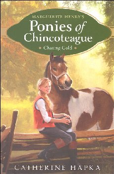 Chasing Gold (Marguerite Henry's Ponies of Chincoteague)