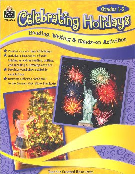 Celebrating Holidays Grades 1-2