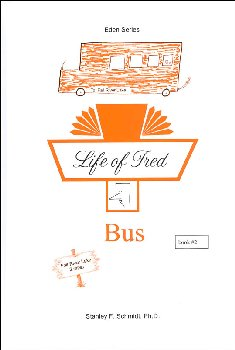 Life of Fred: Bus (Eden Series)