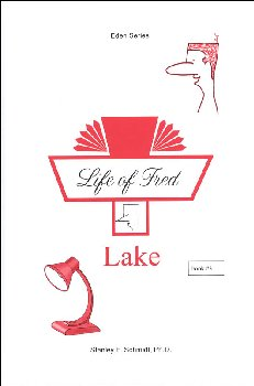 Life of Fred: Lake (Eden Series)