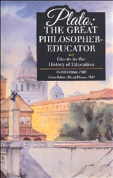 Plato: Great Philosopher - Educator