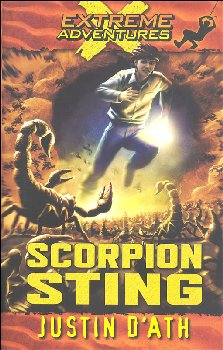 Scorpion Sting - Book 4 (Extreme Adventures)