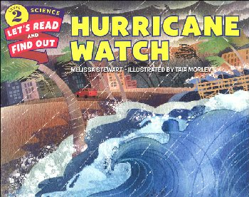 Hurricane Watch (Let's Read and Find Out Science Level 2)