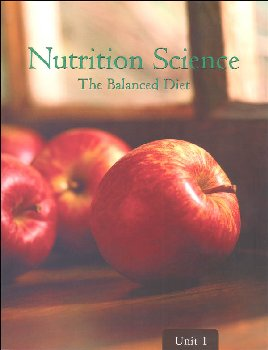 Nutrition Science - Unit 1: Balanced Diet