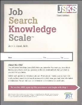 Job Search Knowledge Scale