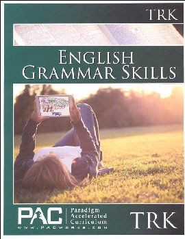 English Grammar Skills: Teacher Resource Kit