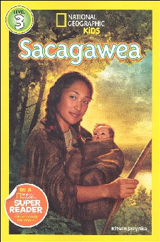 Sacagawea (National Geographic Reader Level 3)