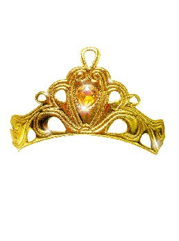 Diva Soft Crown - Gold