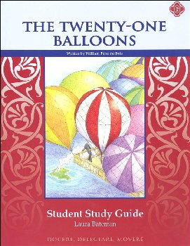 Twenty-One Balloons Student Guide