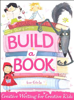 Build a Book for Girls