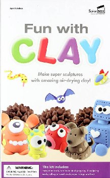 Fun With Clay (Make & Play)