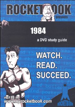 1984 Rocketbook Study Guide DVD