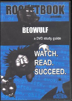 Beowulf Rocketbook Study Guide DVD