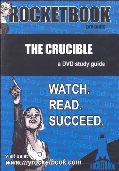 Crucible Rocketbook Study Guide DVD