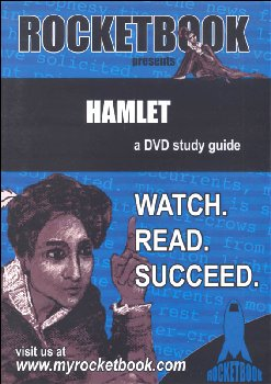 Hamlet Rocketbook Study Guide DVD