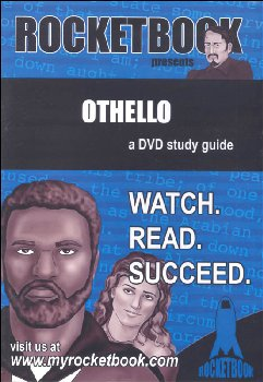 Othello Rocketbook Study Guide DVD