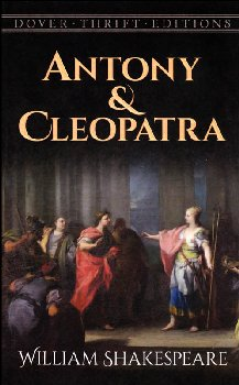 Antony and Cleopatra (Dover Thrift Edition)