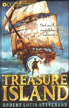 Treasure Island (Oxford Children's Classic)