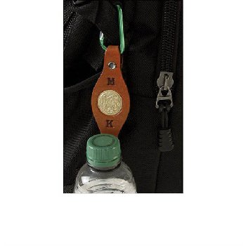 LeatherCraft Kit: Water Bottle FOB
