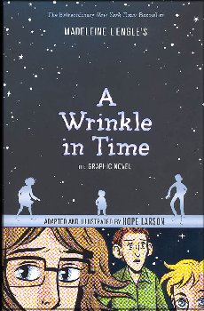 Wrinkle in Time: Graphic Novel
