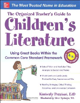 Organized Teacher's Guide to Children's Literature