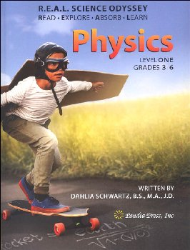 R.E.A.L. Science Odyssey - Physics Level 1