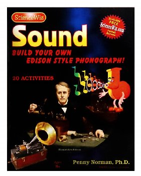 ScienceWiz Sound