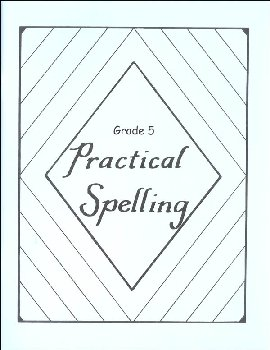 Practical Spelling Workbook Grade 5