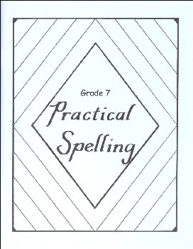 Practical Spelling Workbook Grade 7