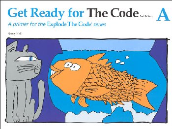 Get Ready for the Code A (2nd Edition)