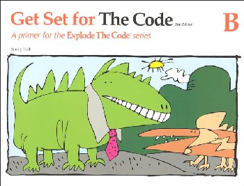 Get Set for the Code B (2nd Edition)