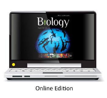 Holt McDougal Biology Online Access Renewal (1 year)