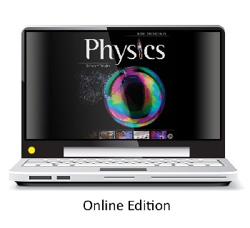 Holt McDougal Physics Online Access Renewal (1 year)