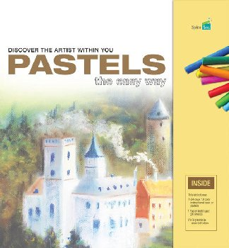Pastels (Art Studio)
