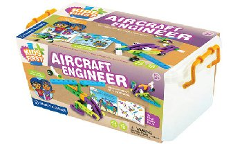 Aircraft Engineer (Kids First Level 1)